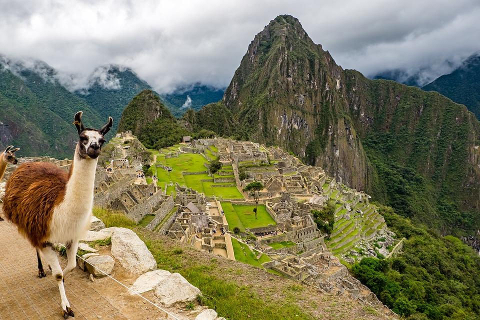 séjour au Pérou