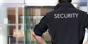 société service gardiennage en Tunisie