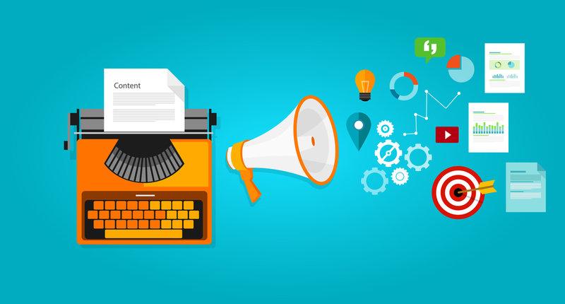 contenu web marketing seo
