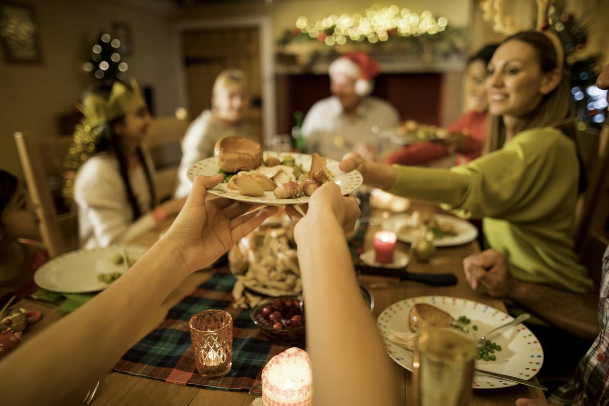 4 façons de profiter des collations des fêtes tout en gardant des dents saines